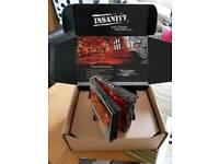 Insanity 60day workout DVD Box set