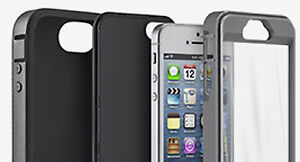 iPhone 6 Battery Case + 2 Batteries