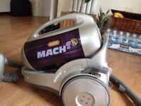 Vacuum Clraner VAX MACH1