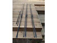 Grey's rods