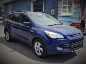 2013 Ford Escape ALL-WHEEL DRIVE| CAR LOANS  FOR ANY CREDIT