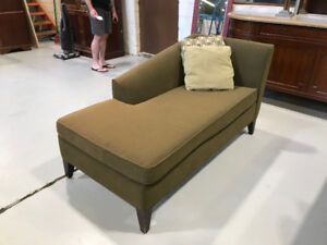 BEAUTIFUL CHAISE LOUNGE ON SALE NOW 30 PERCENT OFF