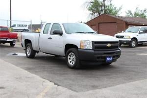 2010 Chevrolet Silverado 1500*Certified*E-Tested*2 Year W