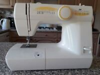 Electric Sewing Machine, Aisin Toyota