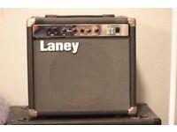 Laney 15W LC Amplifier