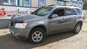2006 Pontiac Torrent FWD   FREE $500 Gas Card!!!
