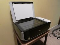 Canon Pixma MP210 Printer Scanner for spares or repair