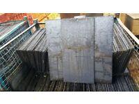 24x12 fiber cement slates
