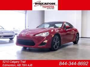 2015 Scion FR-S Base 2dr Coupe