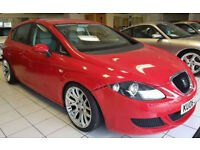 Seat Leon 1.6 2007 Reference