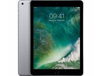 "APPLE 9.7"" iPad - 32 GB, Space Grey"
