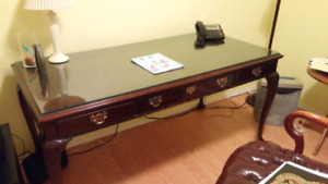 Lexington Office Desk