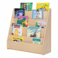 Double Sided Wooden Book Display Rack - NEW London Ontario Preview