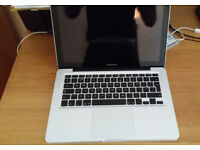 MacBook Pro Laptop for Sale £128 (Good working condition) - Needs HD