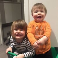Nanny Wanted - Looking for Part Time babysitter through summer