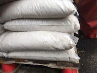 Clean White Multi-purpose sea salt for sale