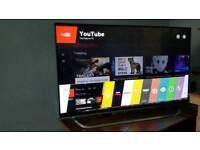 LG 49UF850V 4K 3D 49inch SMART tv