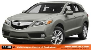 2015 Acura RDX MP3,  Bluetooth, GPS-linked, Back up camera, A...