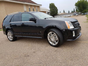 2008 Cadillac SRX SUV, Crossover ( BRAND NEW CONDITION)