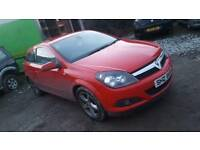 08 Vauxhall Astra 1.9 ****BREAKING ONLY