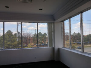 Attractive corner office for lease/rent-Toronto(Steeles/Hwy 400)