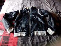 Ladies Nike Jacket Size 10/12