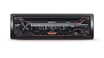 Sony CDX- G31000UV car stereo - Reduced Price £40