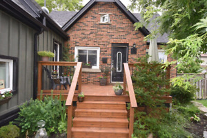 Totally renovated 4 bedroom home for sale!