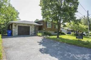 Homes for Sale in Wychwood, Gatineau, Quebec $359,900