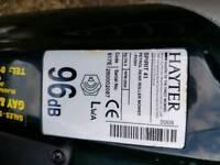 Hayter Spirit 41 Petrol Lawnmower