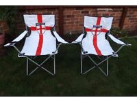 new england folding chairs