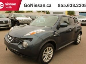 2013 Nissan Juke SL - LEATHER, NAV, BACKUP CAMERA
