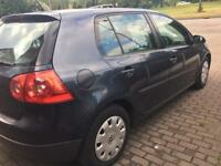 Volkswagen Golf 2008 1.4l