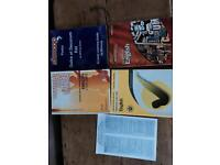 Standard Grade English books