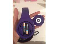 Beats headphone £30