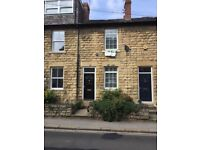 Wetherby - Two-bedroomed house for rent available from end of August