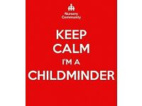 CHILDMINDER available in Thamesmead area