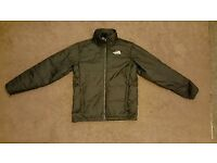 For sale is The North Face mens jacket.