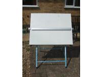 Draughtman's Table/Board