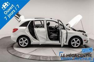 2014 Mercedes-Benz B200 Sports Tourer, TOIT, CAMÉRA DE RECUL, BL