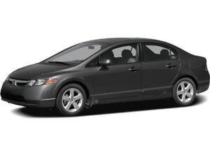 2008 Honda Civic LX - Sunroof - Just arrived! Photos coming s...