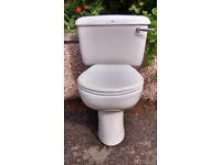 Armitage Shanks toilet