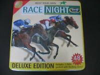 """""""Race Night"""" DVD Game – Deluxe Edition"""