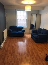 1 Bed Flat Central Exeter