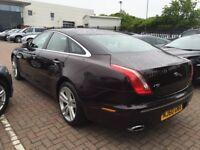Jaguar XJ 2010 Premium Luxury with Keyless entry