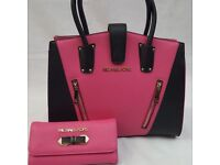 💘mk purse sets £65