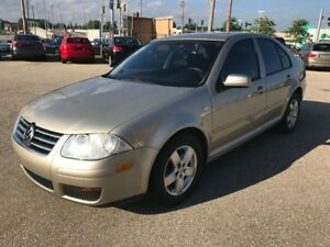 2008 Volkswagen Jetta SAFETY & WARRANTY INCLUDED
