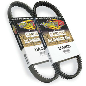 Clutch / Drive Belts for ATV's, UTV's and Side x Side's