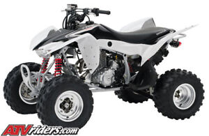 trx400ex 2009 en superbe condition