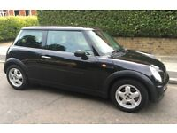 AUTOMATIC MINI ONE SUPER LOW MILEAGE SERVICE HISTORY AIR CONDITIONING LOW INSURANCE AUTO MINI ONE